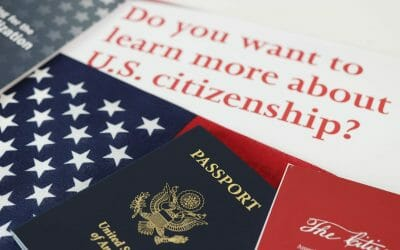 U.S. Citizenship Test Gets Longer, More Complicated